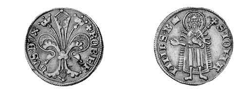 Bar, Robert, Florin /Gulden, 3