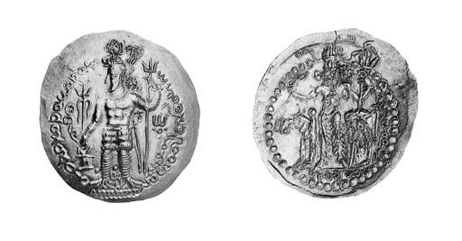 Kushano-Sassanian, Hormizd I K
