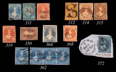 used  RAHAIH NORTH: 1862 3d. l