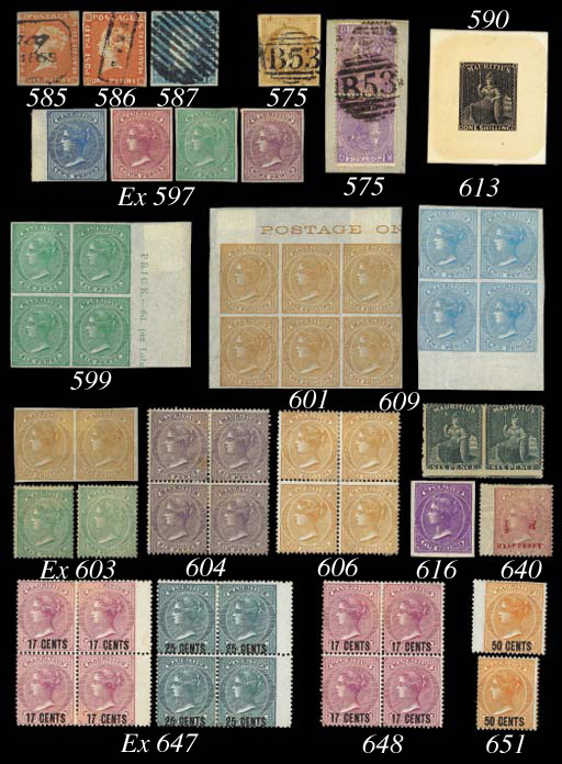 used  FOREIGN STAMPS CANCELLED