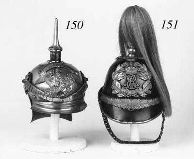 A Trooper's Helmet of the Norf
