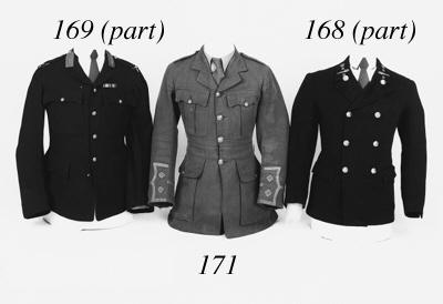A Victorian Petty Officer's Un