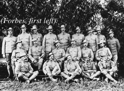 Five: Lieutenant-Colonel W.L.