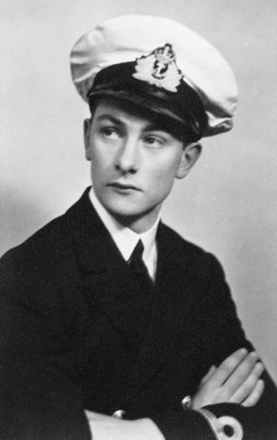 Four: Lieutenant K.S.L. Bell,