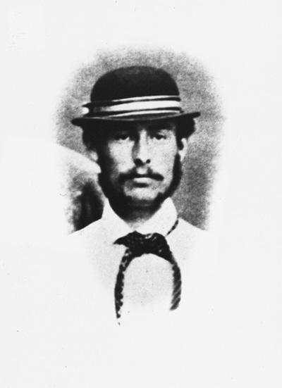 ABYSSINIA 1867-68 (Lieut. R.A.