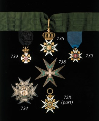 Order of St. Lazarus and Our L