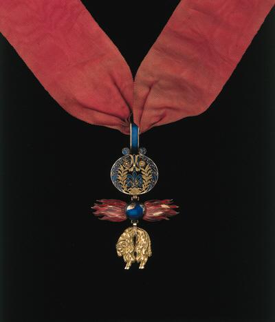 Order of the Golden Fleece, Kn