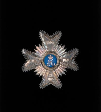 Order of Military  Civil Merit