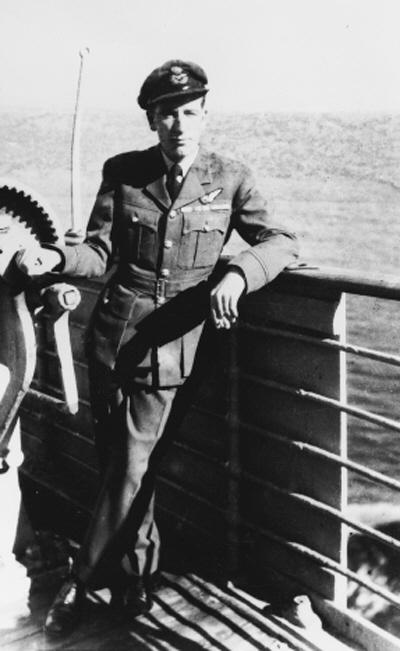 A Fine Coastal Command D.F.M.