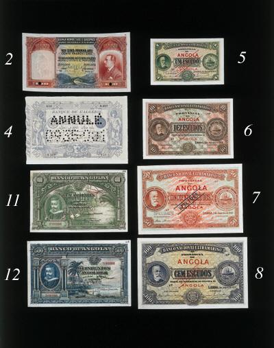 Banque de l'Algerie, 100-Franc