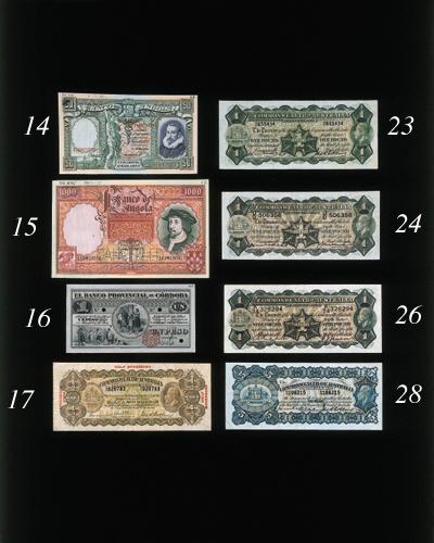 Banco de Angola, Specimen 50-A
