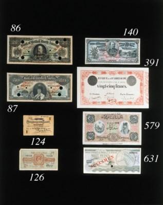 Bank of British North America,