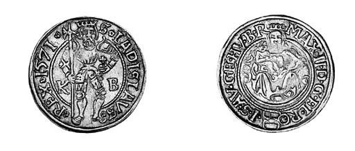 Hungary, Maximilian II (1564-7