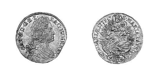 Hungary, Karl VI (1711-40), Du