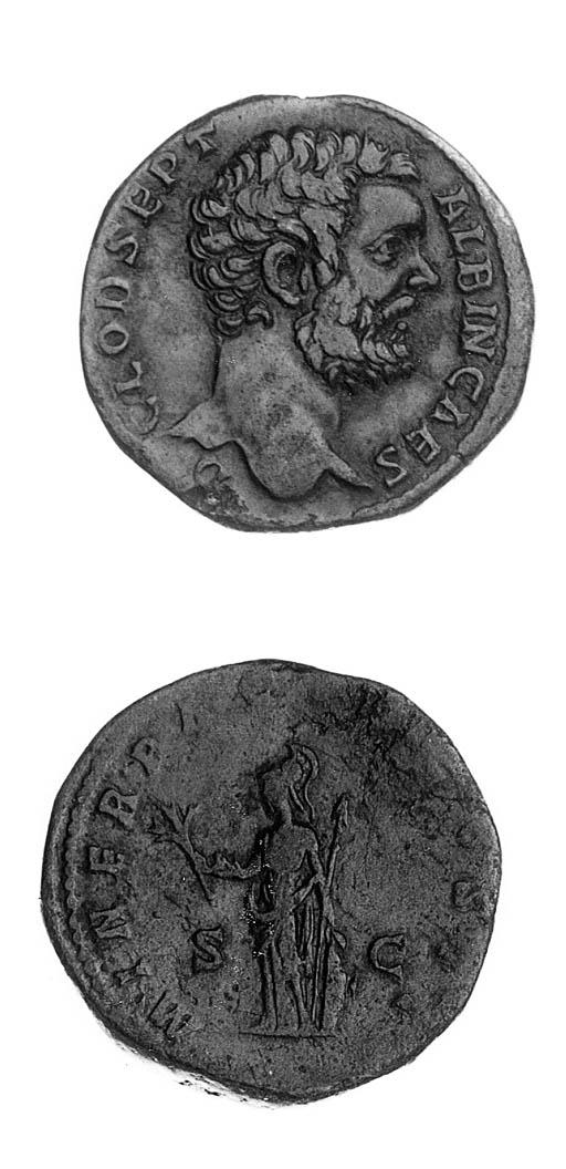Clodius Albinus (Caesar, A.D.