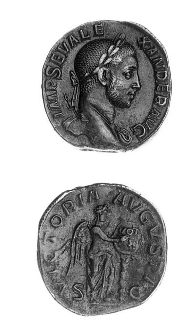 Severus Alexander (A.D. 222-22