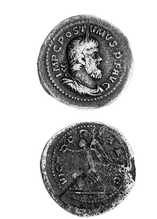 Postumus (A.D. 259-268), Seste