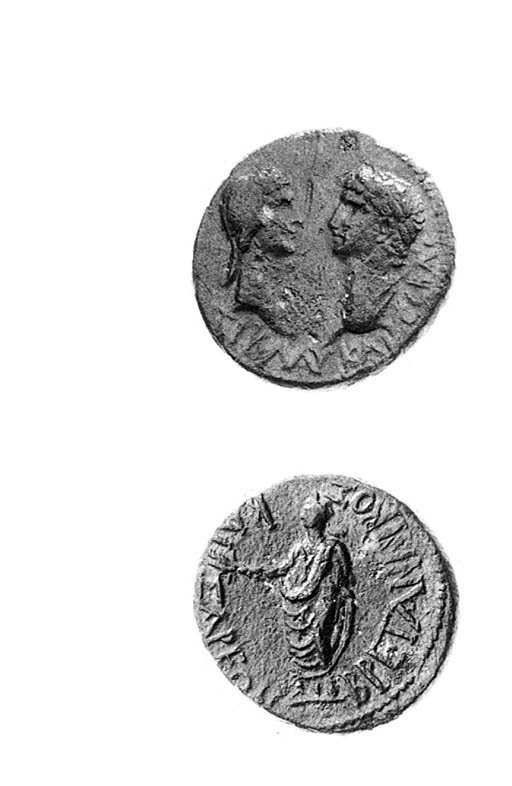 Claudius I, Messalina and Brit