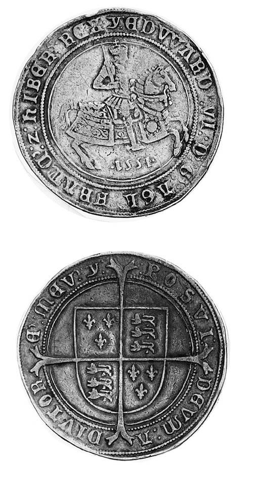 Edward VI (1547-53), third per