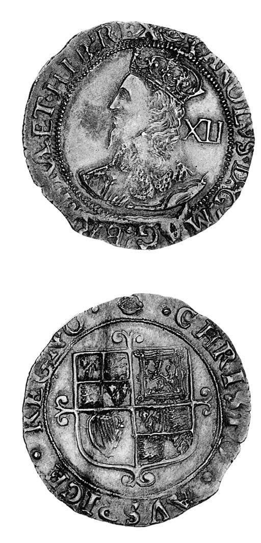 Charles I, Tower under Parliam