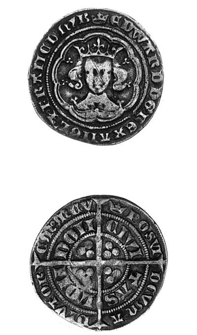 Edward III, pre-treaty period,