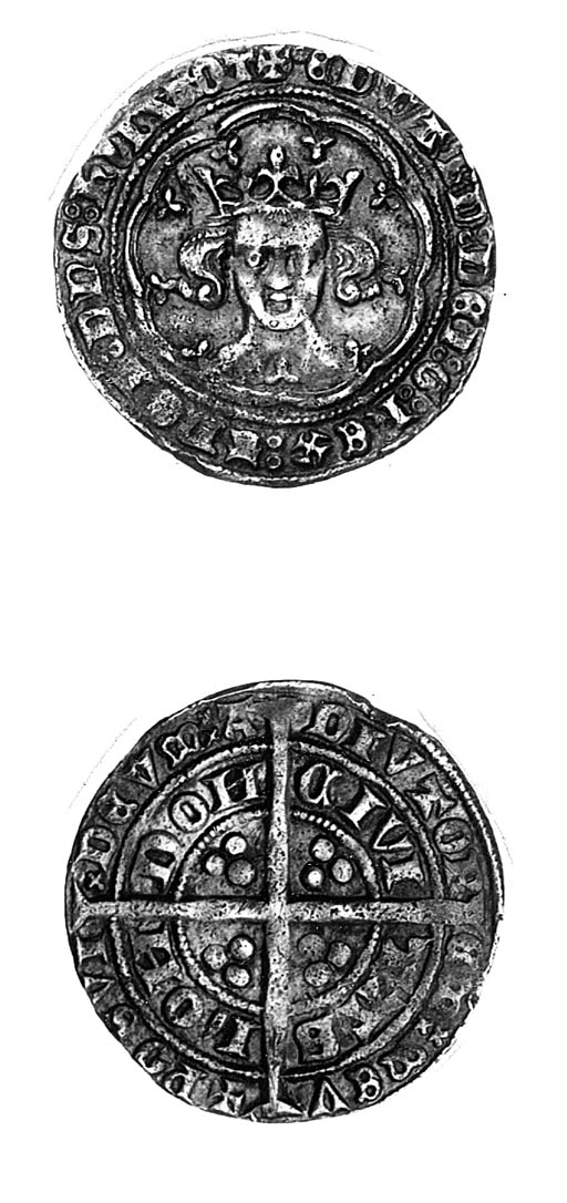 Edward III, treaty period, Gro