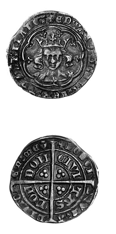 Edward III, post-treaty period