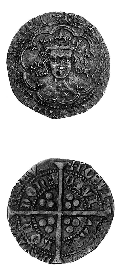 Henry V (1413-22), class C, Gr