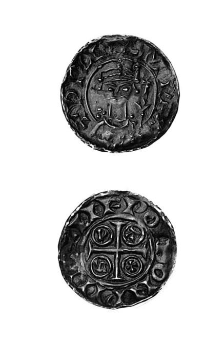 William I (1066-87), PAXS type