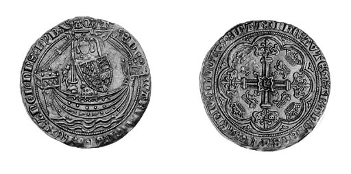 Edward III (1327-77), Treaty p