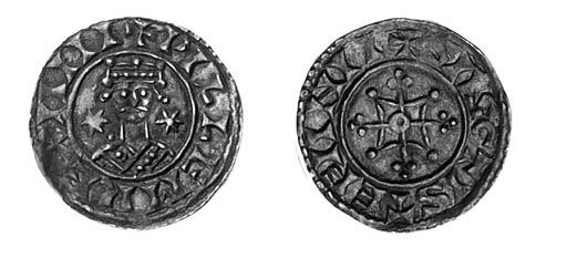 William I (1066-87), Penny, 1.