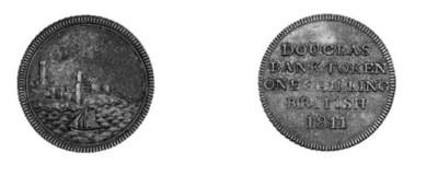 Douglas, DOUGLAS BANK TOKEN (l