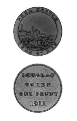 Douglas, DOUGLAS TOKEN (Little