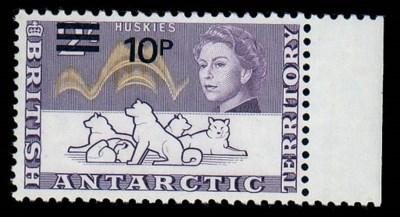 unmounted mint  1971 (Feb.) 10