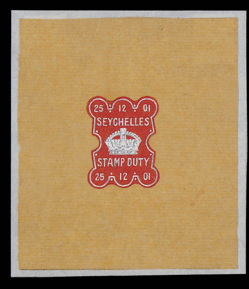 essay  1901 handpainted essay