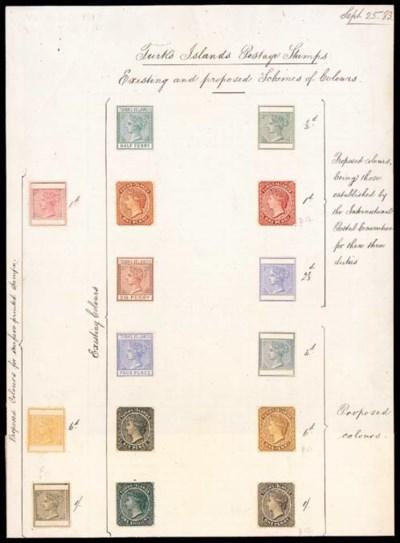 Proof  1883 (25 Sept.)