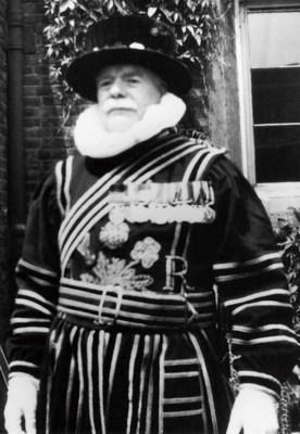 Thirteen: Major F.J. Woollen,