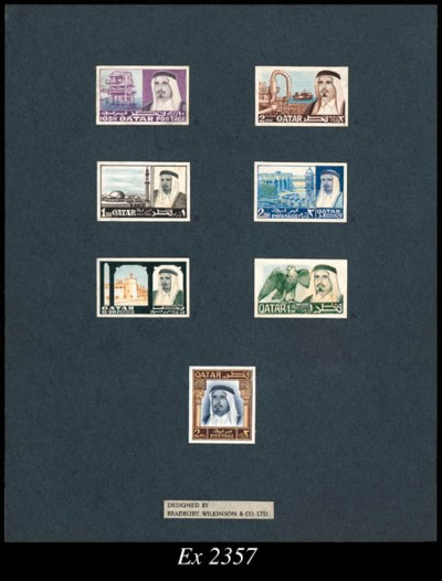 essay  1968 Definitives, the a
