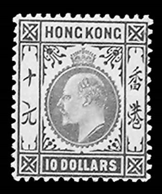 1904, $3.00-$10.00 King Edw. V
