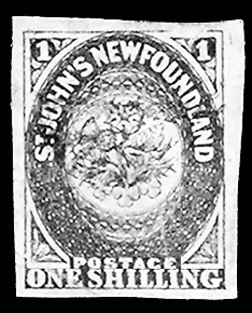 --, 1860, 1sh Orange (15, Gibb