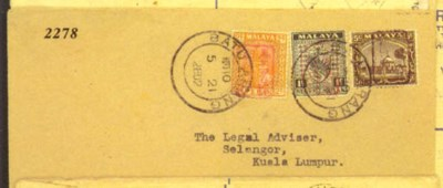 cover 1942 (21 May) envelope f