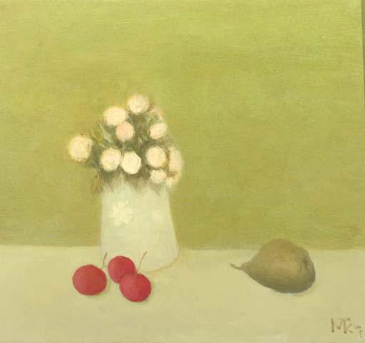 Metten Koornstra (1912-1978)