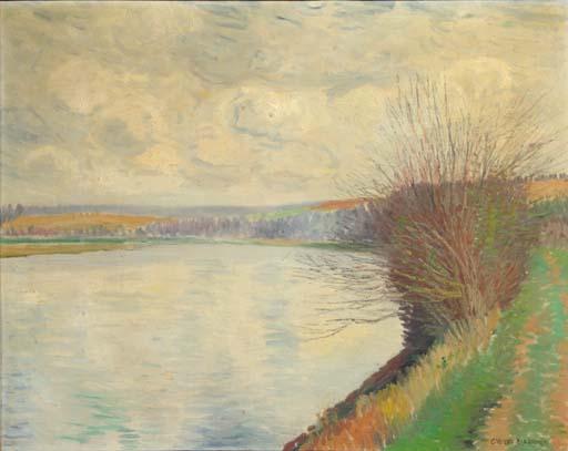 Gerrit Willem van Blaaderen (1