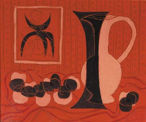 Geni Peter (1908-1969)
