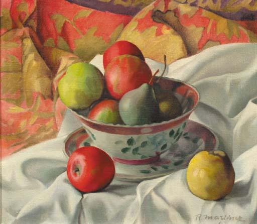 Raoul Martinez (1876-1973)