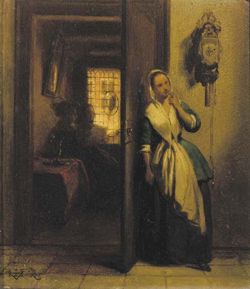 Hubertus van Hove Bz. (Dutch,
