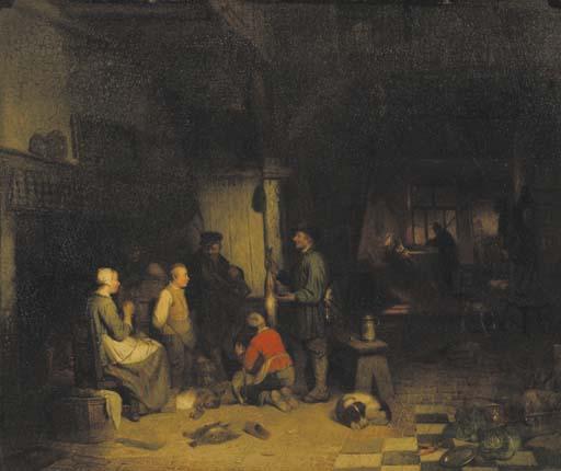 Ferdinand De Braekeleer (Belgi