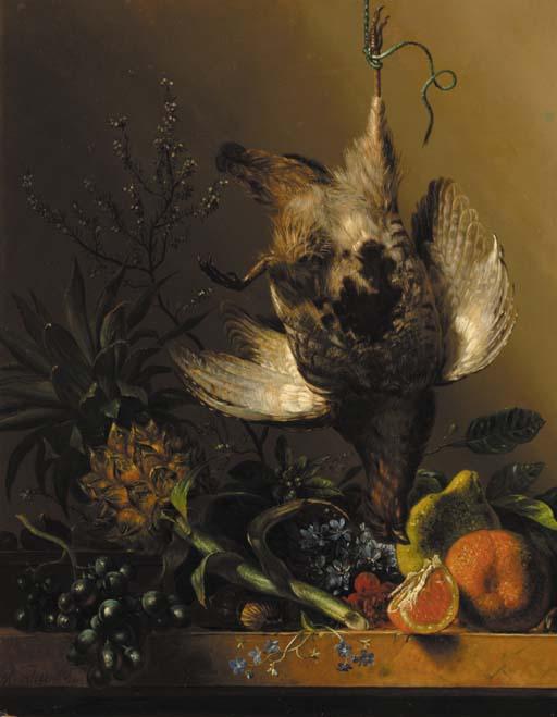 Hendrik Reekers (Dutch, 1815-1