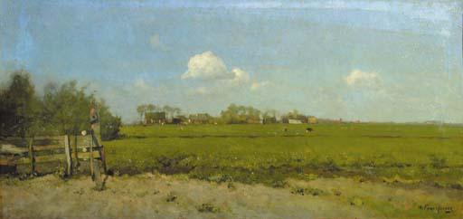 Hendrik Frauenfelder (Dutch, 1