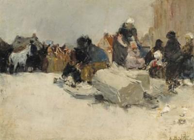 Arthur Briët (Dutch, 1867-1939
